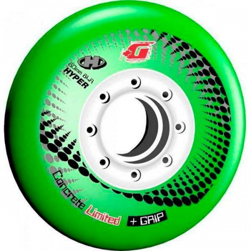 Hyper Concrete+Grip(Green)