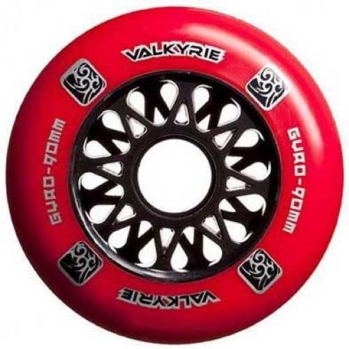 Gyro - Valkyrie Red