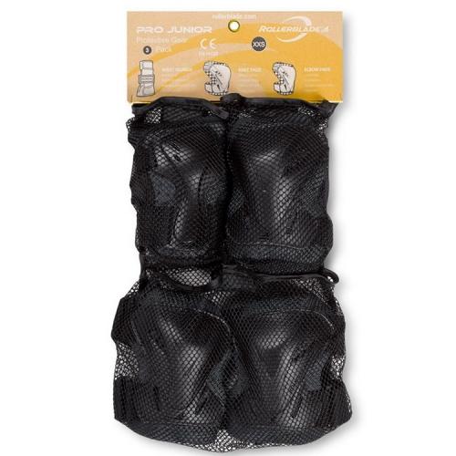 Rollerblade - Pro Junior 3 Pack