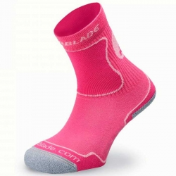 Rollerblade - Socks Pink